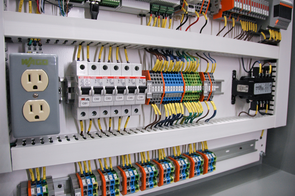 Control Panel – VPEL on